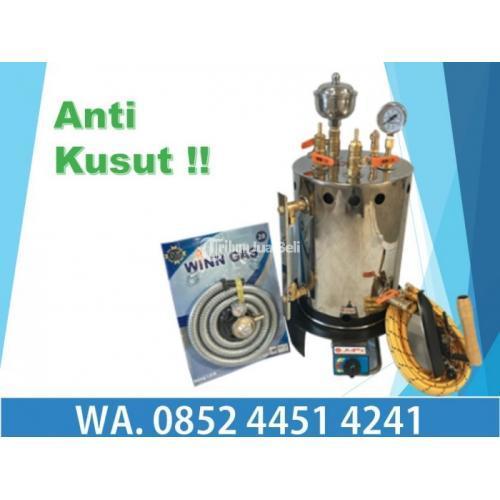 Setrika Uap Boiler Setrika Uap Boiler - Kediri