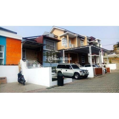 Jual Rumah Villa Murah di Kawasan Wisata Lembang Strategis ...