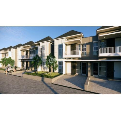 Jual Rumah Tipe 70/120 di Perum Rosalie Hills Cipageran Strategis Murah - Cimahi