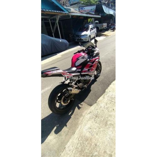 Motor Sport Kawasaki ninja 250 Bekas Harga Rp 38 Juta Nego