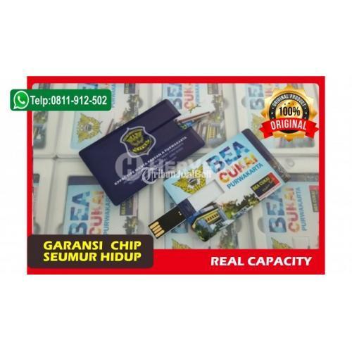 Flashdisk Kartu Custom Promosi Harga Murah di Bandung ...