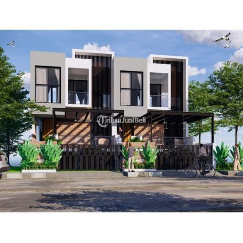 Jual Rumah Mewah 3 Lantai Murah di Dago Bandung Strategis ...