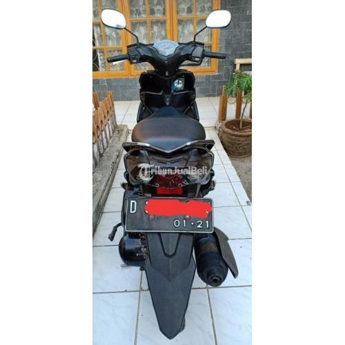 Motor Yamaha Mio M3 Bekas Harga Rp 8 Juta Tahun 2016 Matic ...