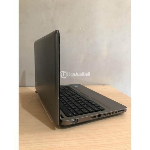 Laptop HP G42 Bekas Harga Rp 2,15 Juta Core i5 Ram 4GB Normal Murah - Bali