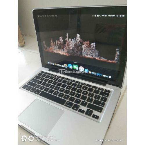 Laptop Apple Macbook Pro 13 Inch 2012 Hdd 1 Tb Ssd 250 Second Di Bandung Tribunjualbeli Com