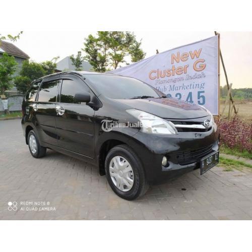 Mobil Bekas Daihatsu New Xenia X Deluxe Manual 2013 Tangan1 Mulus Nego - Semarang