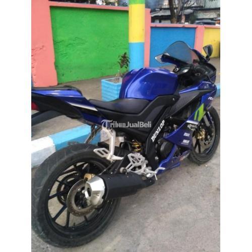 Motor Yamaha R15 Bekas Harga Rp 25 Juta Tahun 2018 Lengkap ...