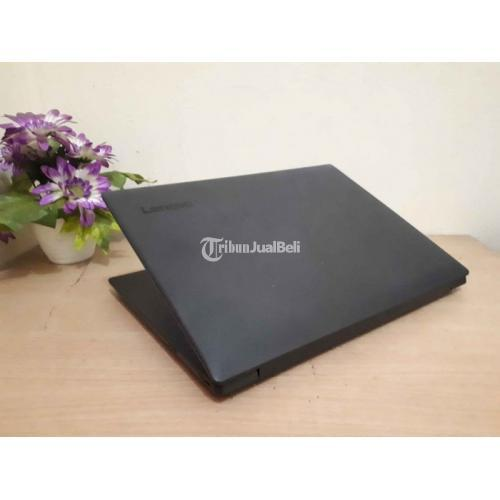 Laptop Lenovo Ideapad 130 Bekas Harga Rp 3,25 Nego Juta AMD A4 Ram 4GB Murah - Jakarta