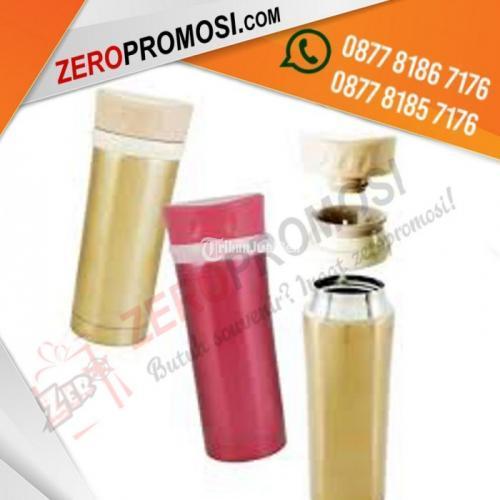 Souvenir Botol Minum Tumbler Mizzu Roswell 320 ml - Tangerang