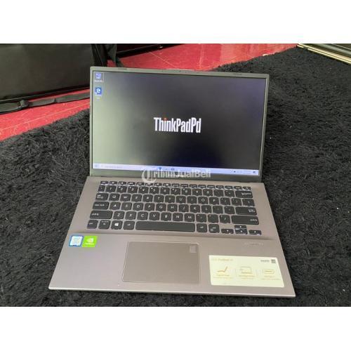 Laptop Murah Asus Gaming Desain A412F Core i5 8265u Ram 8gb Nvidia MX250 - Jakarta