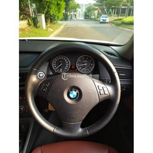 Mobil Bekas BMW X1 Executive 2012 Like New Siap Pakai Harga Nego - Tangerang