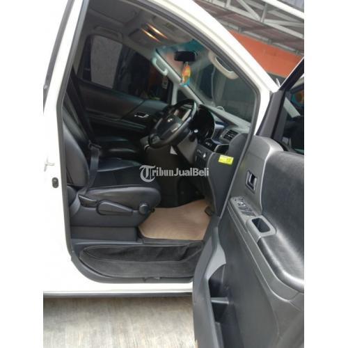Harga Mobil Toyota Vellfire Z Audioless Bekas Rp 380 Juta Tahun 2010 Murah - Sleman