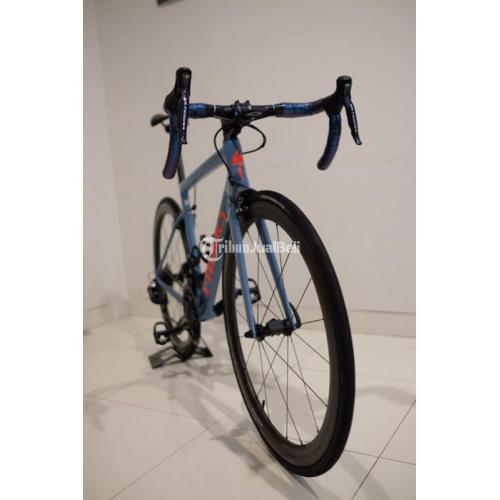 Harga Sepeda Specialized Tarmac Swoks SL6 Bekas Rp 115 Juta Fullbike Murah - Jakarta