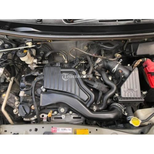 Mobil Bekas Toyota Calya G Matik 2017 Terawat Mulus Harga Net - Surabaya
