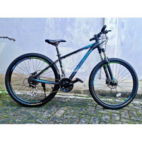 Sepeda Gunung MTB Polygon Premier 4 Bekas Harga Nego - Semarang