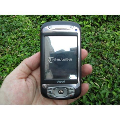 Hape Jadul Dopod 838 Pro Seken Mulus Fullset Full Original Dopod Kolektor Item - Jakarta