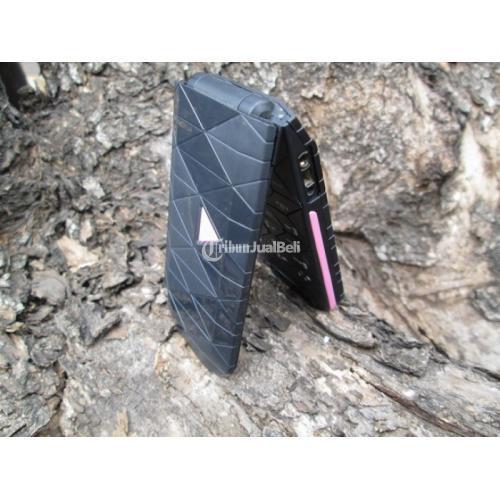 Hape Jadul Nokia 7070 Prism Fashion Phone Seken Mulus Phonebook 1000 - Jakarta