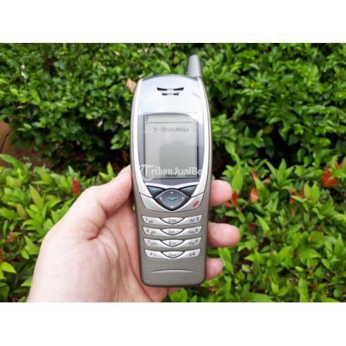 Hape Jadul Nokia 6650 Seken Mulus Kolektor Item - Jakarta