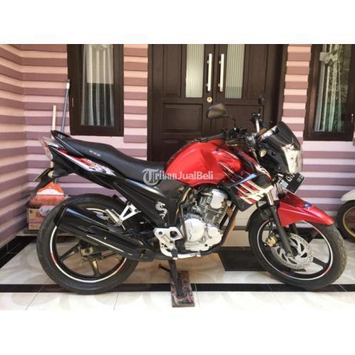Harga Motor Yamaha Scorpio Bekas Rp 9,8 Juta Nego Tahun 2012 Lengkap Murah - Makassar