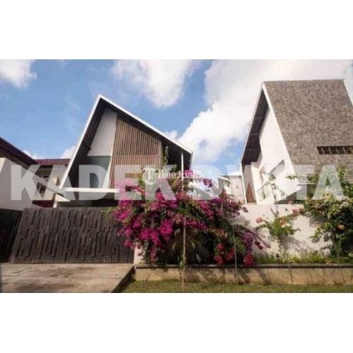 Jual Villa 2 Lantai Murah di Puri Gading Jimbaran Strategis Lengkap - Bali