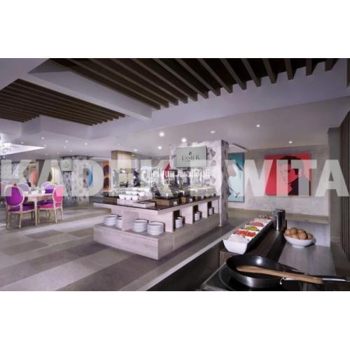 Jual Hotel Murah Dekat Pantai Sanur Strategis Ada 110 Kamar Harga Nego - Bali