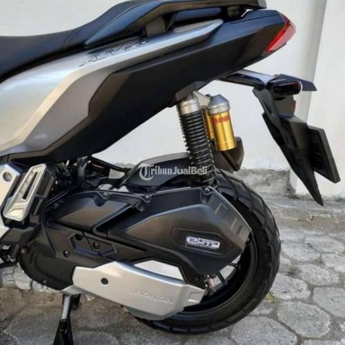Harga Motor Honda ADV 150 Bekas Rp 27,5 Juta Nego Tahun 2019 Matic Murah - Jogja