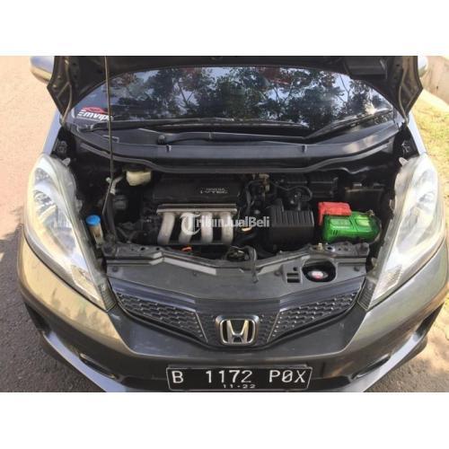 Harga Mobil Honda Jazz RS Bekas Rp 139 Juta Tahun 2012 Matic Murah Bisa Kredit - Malang