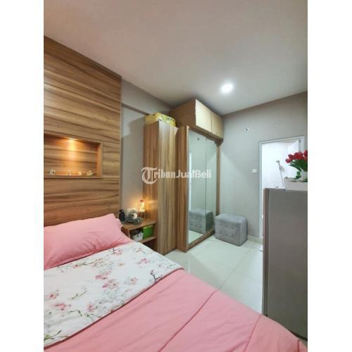 Jual Apartemen Puri Park View 3BR Furnished Harga Murah di ...