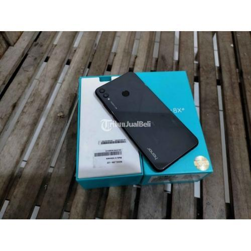 Harga HP Huawei Honor 8X Bekas Rp 2,05 Juta Ram 4GB 128GB Murah Lengkap - Jogja