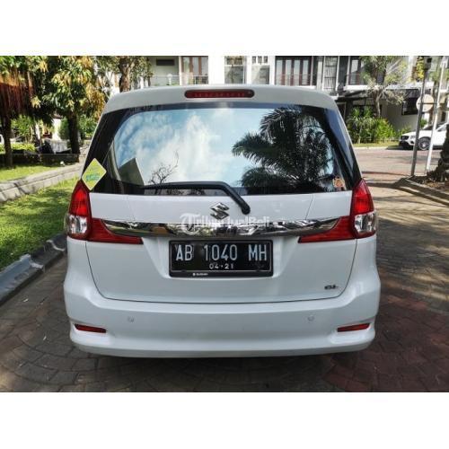 Mobil Bekas Suzuki Ertiga GL Manual Th 2016 Mulus Full Ori Pajak On Harga Nego - Jogja