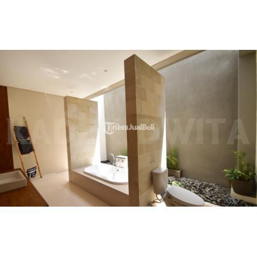 Dijual Brand New Villa Darmawangsa Kampial Nusa Dua Dekat Unggasan - Badung