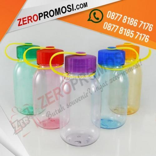 Souvenir Polly Hydration Tumbler Grosir Souvenir Tumbler Promosi - Tangerang