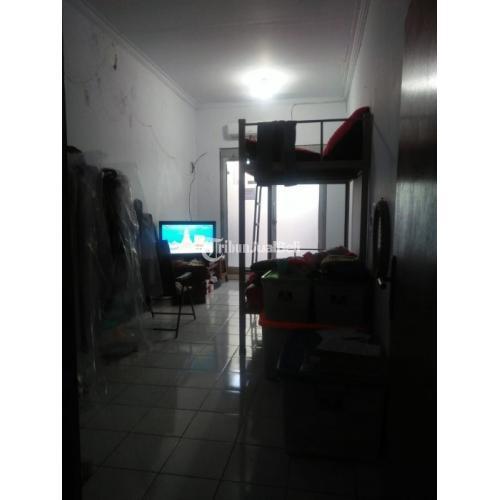 Jual Rumah 2 Lantai Murah Harga Rp 1,7 M Nego di Crewed Duren Jaya Strategis - Bekasi