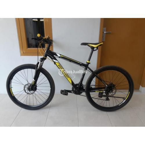 Harga Sepeda Polygon Monarch 5 Bekas Rp 2,65 Juta MTB ...
