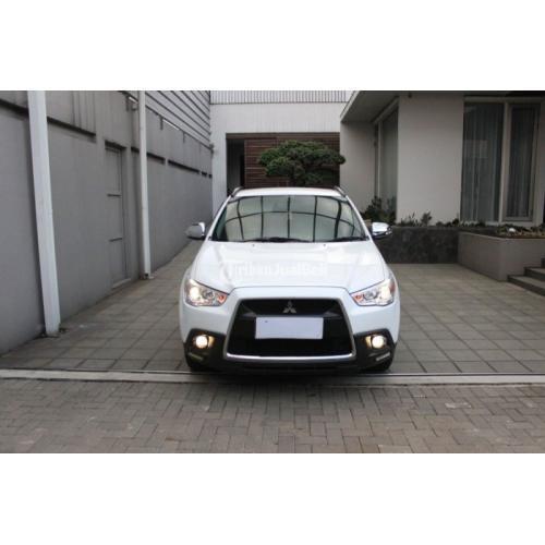Harga Mobil Mitsubishi Outlander Sport 2.0 GLS Bekas Rp 147,5 Juta Matic Murah - Bandung
