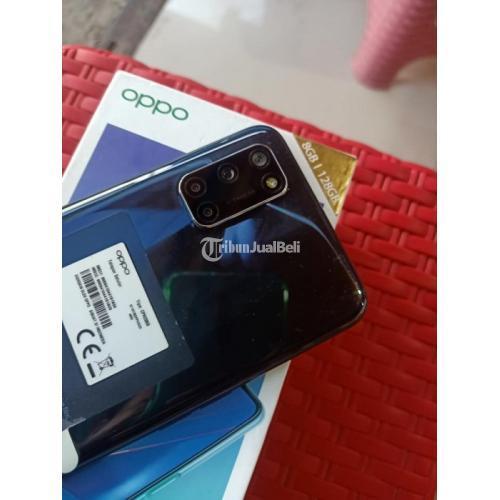 HP Oppo A92 Bekas Harga Rp 3,25 Juta Ram 8GB 128GB Murah Lengkap - Gowa
