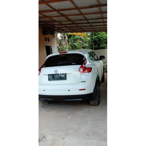 Mobil Nissan Juke 1.5 RX Bekas Harga Rp 115 Juta Nego Matic Murah Normal - Samarinda