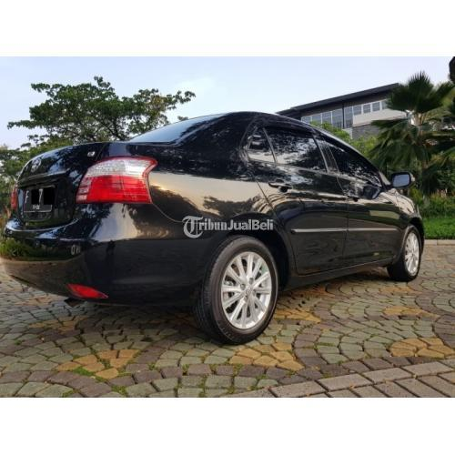 Mobil Bekas Toyota Vios G AT 2011,Sedan Ekonomis Yang Bertenaga Galak - Tangerang