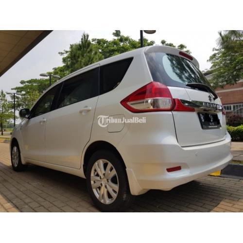Mobil Bekas Suzuki Ertiga GL AT 2016,Kaki Capek Cepat Hilang Dalam Sekejap - Tangerang