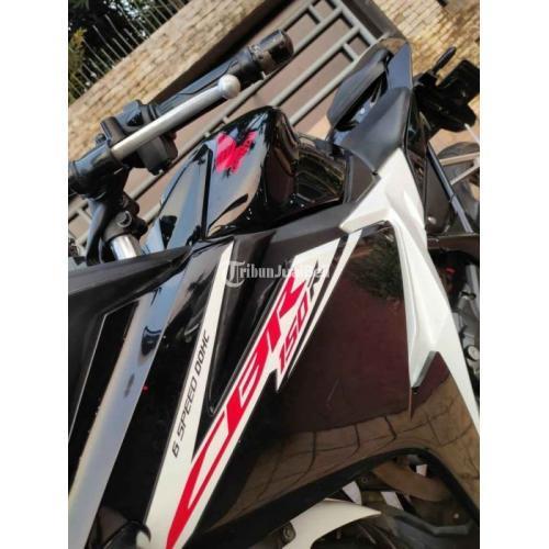 Mobil Bekas Honda CBR 2017 Surat Lengkap Tangan1 Mulus Harga Nego - Jakarta