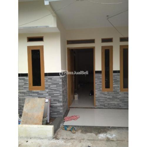 Jual Rumah Murah di Citayam Harga Rp 165 Juta Strategis di ...