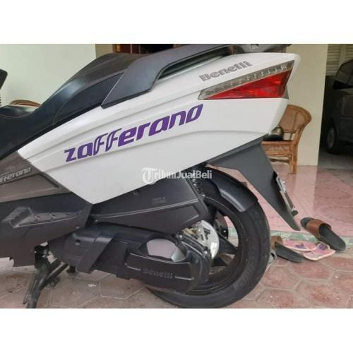 Motor Benelli Zafferano 250 Bekas Harga Rp 28 Juta Nego Tahun 2019 Lengkap - Malang
