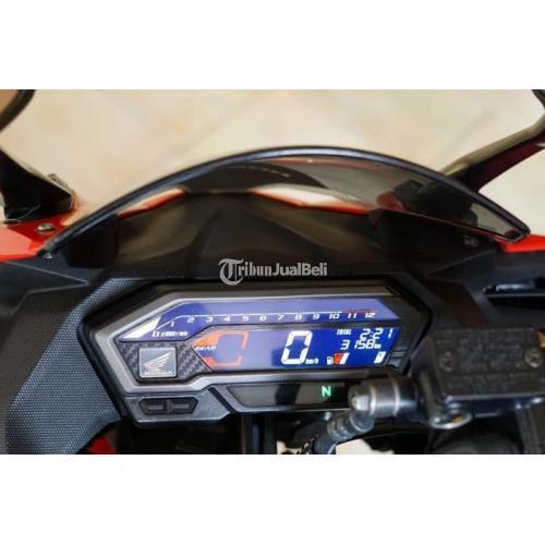 Motor Honda CBR 150 Bekas Harga Rp 26,5 Juta Tahun 2018 Full Ori Murah - Malang