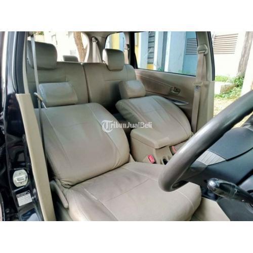 Mobil Toyota Avanza G Bekas Harga Rp 125 Juta Nego Tahun 2015 MPV Murah - Malang