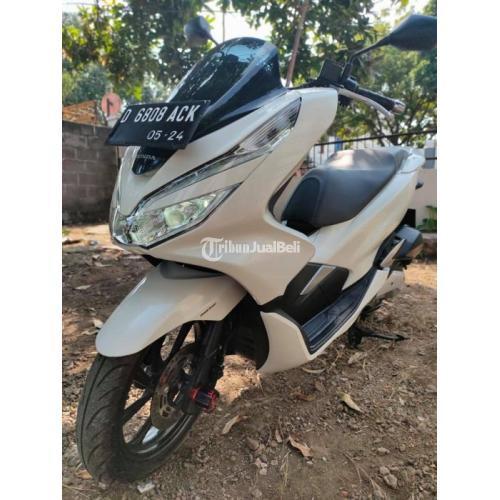 Motor Honda PCX Bekas Harga Rp 26,5 Juta Tahun 2019 Matic Murah Lengkap - Bandung