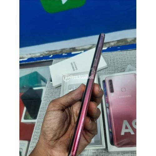 HP Bekas Samsung A9 Mulus Lengkap Harga Nego Bisa TT - Makassar