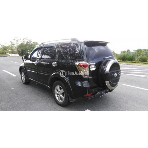 Mobil Toyota Rush Tipe S Bekas Harga Rp 119 Juta Nego Tahun 2010 SUV Murah - Balikpapan