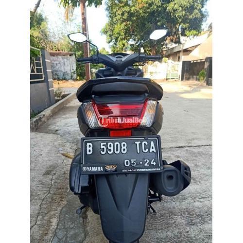 Motor Bekas Yamaha Nmax 2019 Non ABS Siap Pakai Harga ...