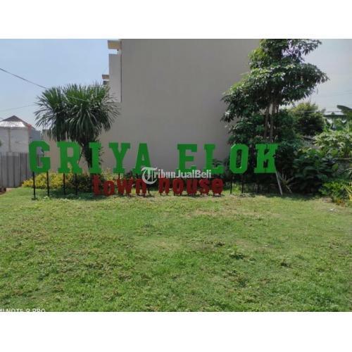 Dijual Rumah di Jual 2 Lantai di Tengah Kota 3KT 2KM Harga ...