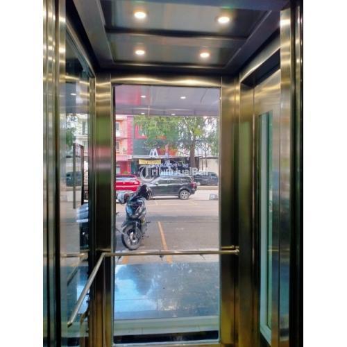 FUJITA ELEVATOR DAN ESCALATOR - Bekasi